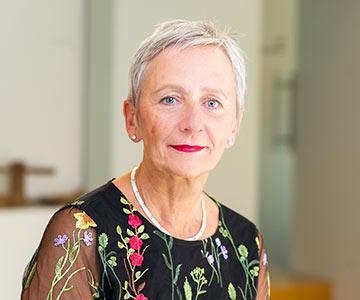Ingrid Föhrenbach