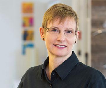 Katja Schwörer