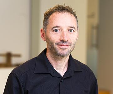 Thomas Schuler zum Geschäftsführer bestellt