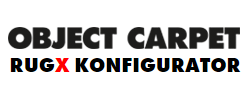Logo Object Carpet